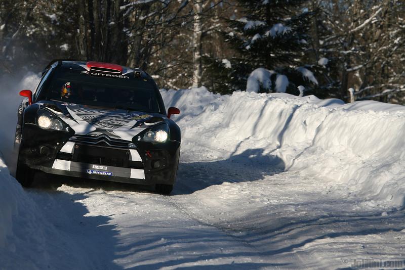 8 raikkonen k lindstrom k (fin) citroen DS3 WRC 36