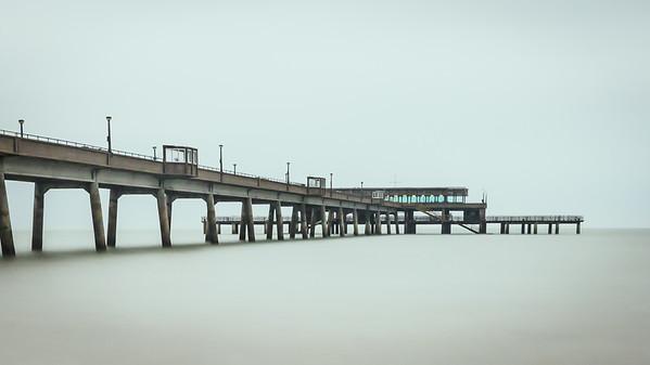 Pier Study 4