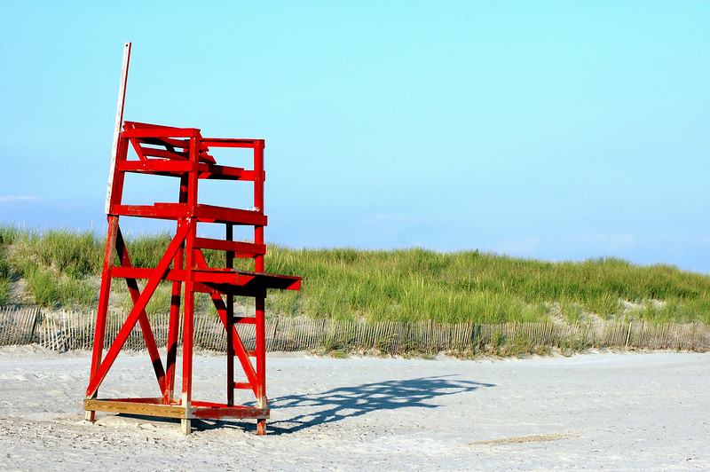 2nd Beach - Middletown RI