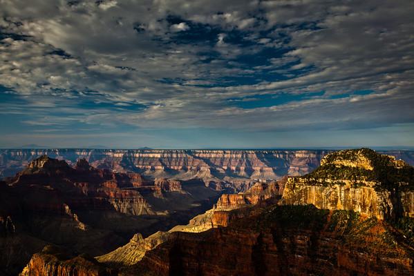 Grand Canyon: North Rim