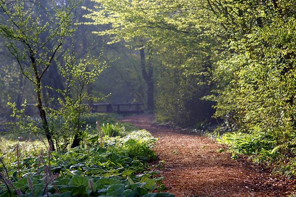 Amstelveen Meanderpark Nederland