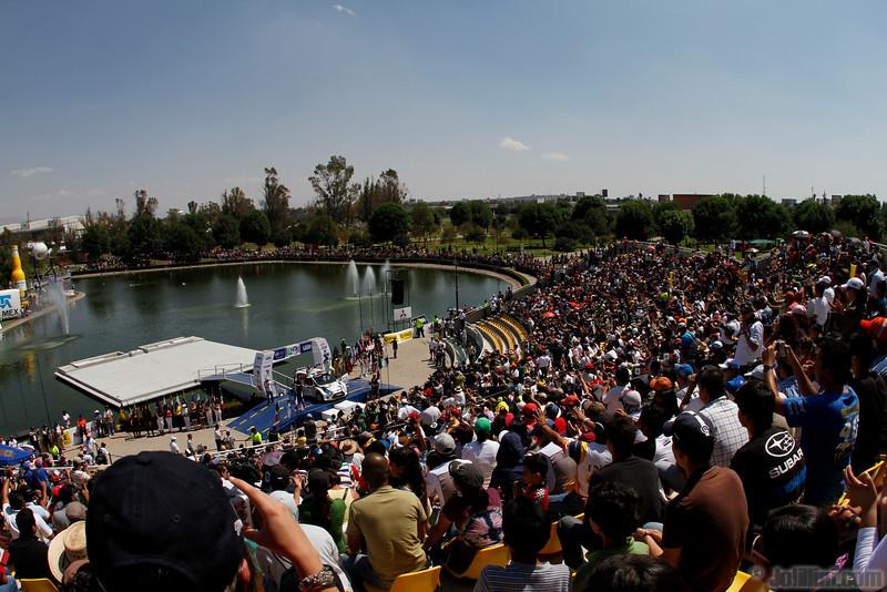 23 al-attiyah n bernacchini g (qa ital) ford fiesta S2000 mexique 54