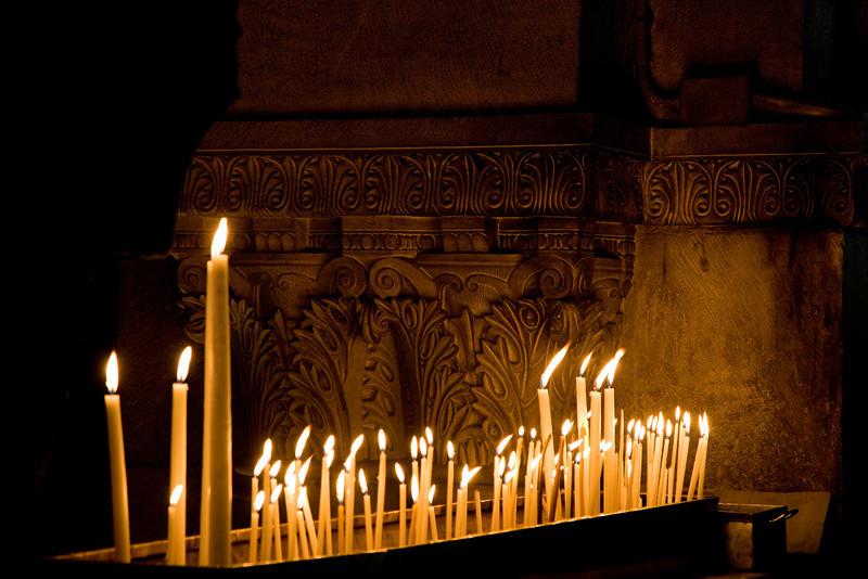 Holy Sepulcher - Old City Jerusalem