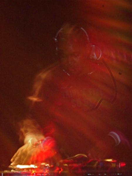 DJ Logic, Nurolux, Boise, ID, 2007
