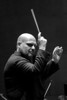 Jaap van Zweden, Maestro for Dallas Symphony Orchestra<br /> Location: Myerson Symphony Center<br /> Daniel Driensky © 2010