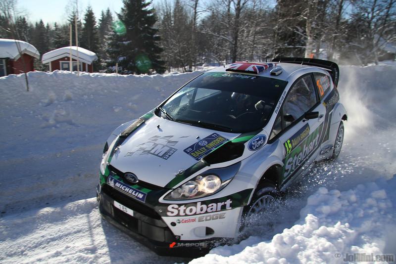 15  wilson m martin s (gbr) ford fiesta RS WRC 32