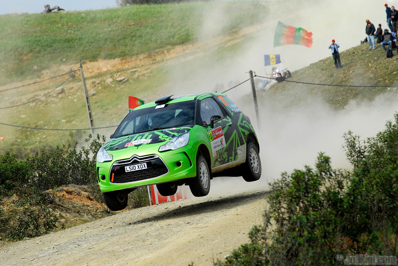 27 hunt marshall s (gbr) citroen DS3 R3T portugal 30