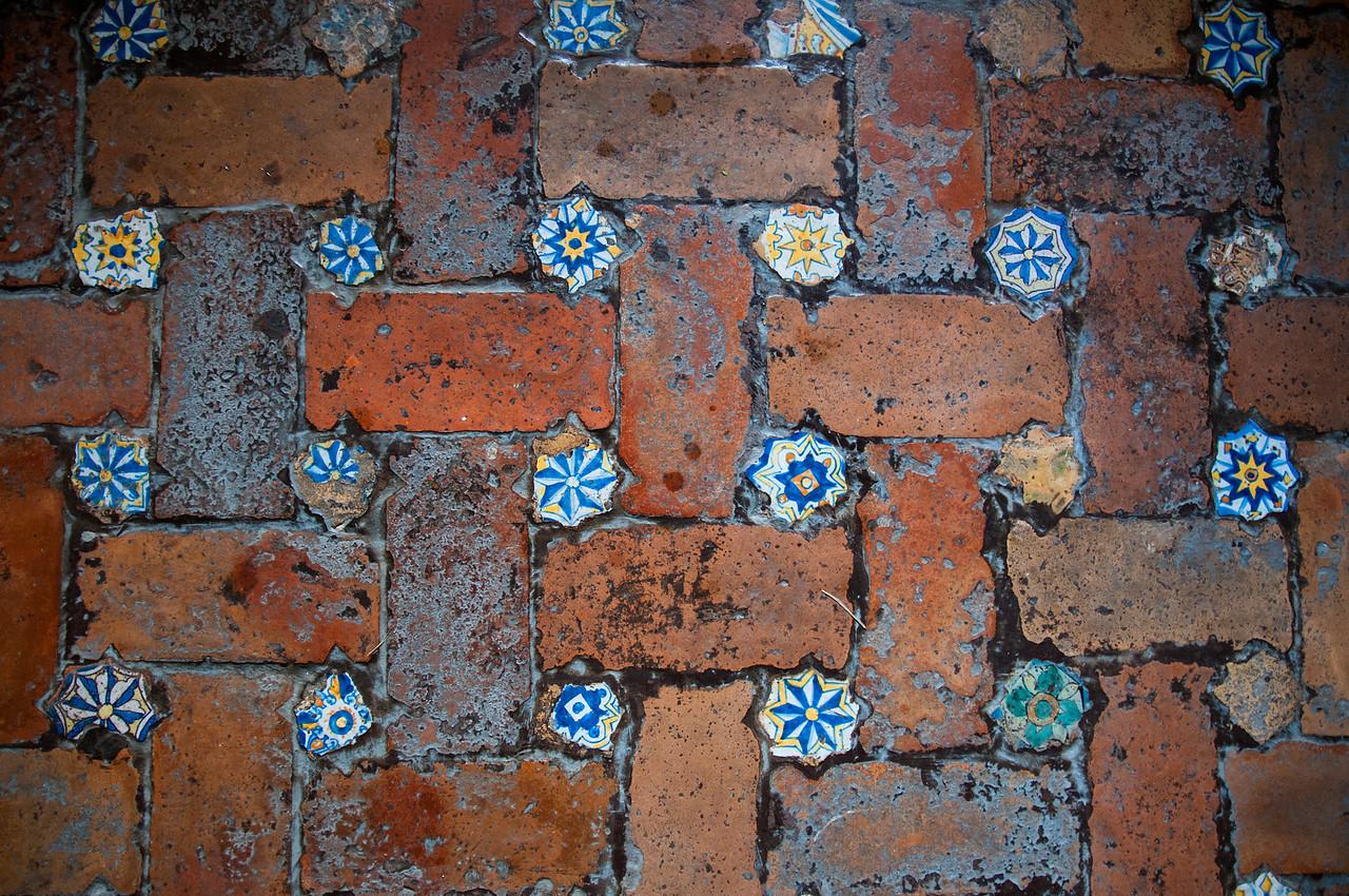 Seville floor