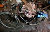Bike in Kathmandu