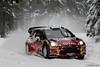 2 ogier s ingrassia j (fra) citroenDS3 WRC 1