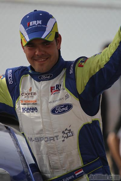 kuipers d miclotte f (nl bel) ford fiesta RS WRC jordaniel (j lillini) 45