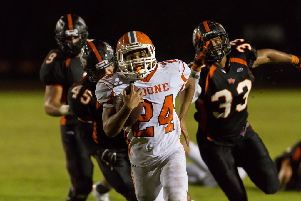 Boone @ WP Varsity Football - 2013 - DCEIMG-9627