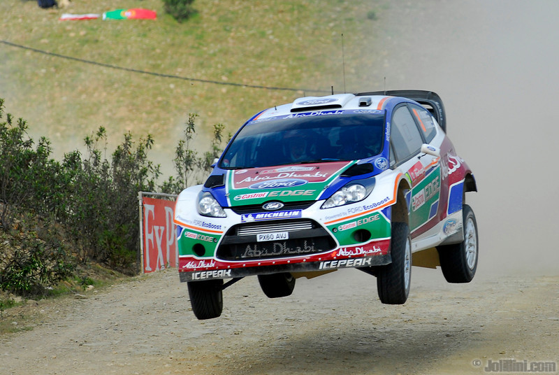 03 hirvonen m lehtinen j (fin) ford fiesta RS WRC portugal 30