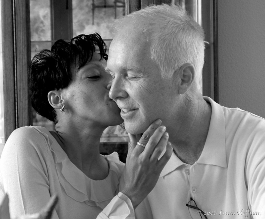 Tim & Donna Hoffman