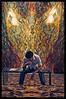 'Gerard's Demons'<br /> Subject: Gerard Goh<br /> Daniel Driensky © 2011