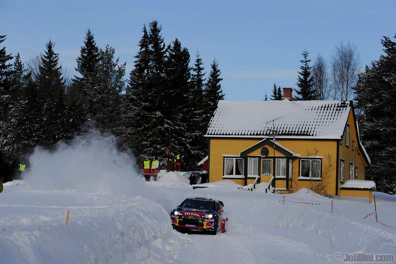 1 loeb s elena d (fra) citroen DS3 WRC 20