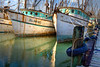 Shrimp Boats - Texas