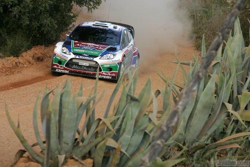 04 latvala jm anttila m (fin) ford fiesta RS WRC portugal 08