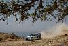 wilson m martin s (gb) ford fiesta RS WRC jordanie (j lillini) 1