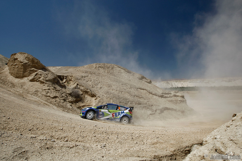 kuipers d miclotte f (nl bel) ford fiesta RS WRC jordaniel (j lillini) 11