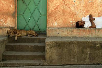 Mejicanos, San Salvador, El Salvador, 2007