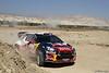 loeb s elena d (fra mc) citroen DS3 WRC jordanie (joli) 17