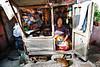 Street side store - Nepal
