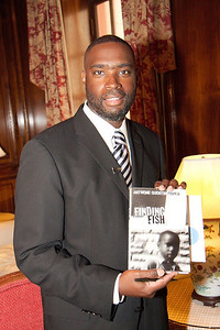Antwone Fisher Finding Fish His life story