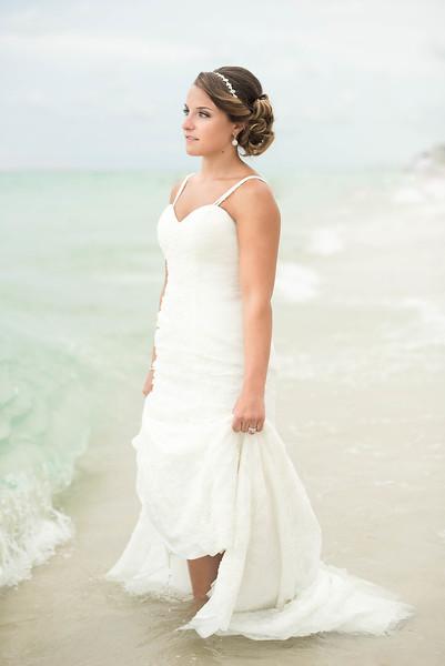 Panama City and Destin Wedding Photographers