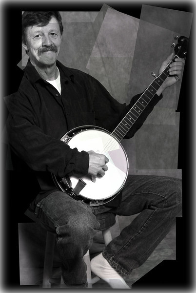 Me & my Banjo