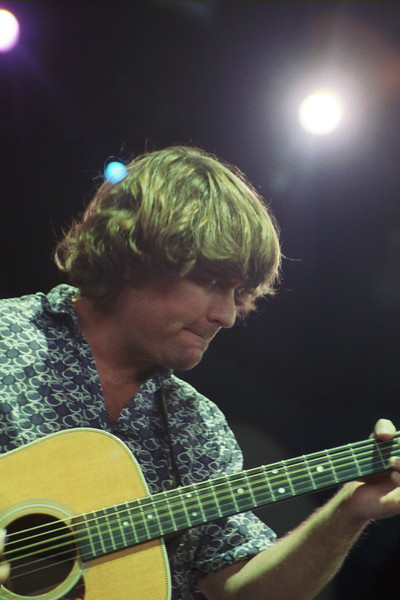 Keller Williams, Big Summer Classic, Mansfield, MA 2005
