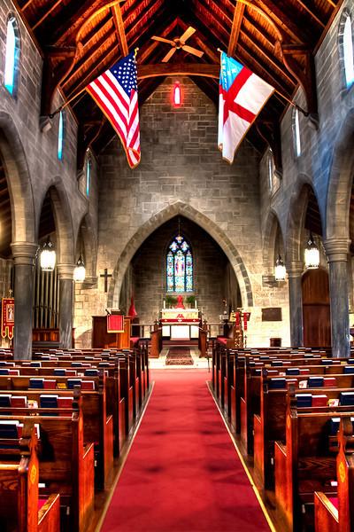 Christ Church Ithan