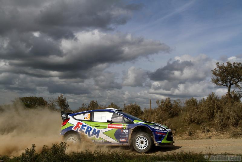 09 kuipers d miclotte f (nl bel) ford fiesta RS WRC portugal 46