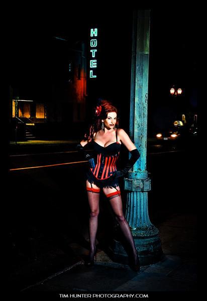 Mary Christmas<br /> Hollywood USA - 2010