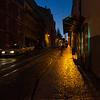 Street Sheen, Lisbon - Kent Atwell
