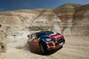 ogier s ingrassia j (fra) citroen DS3 WRC jordanie (jl) 11