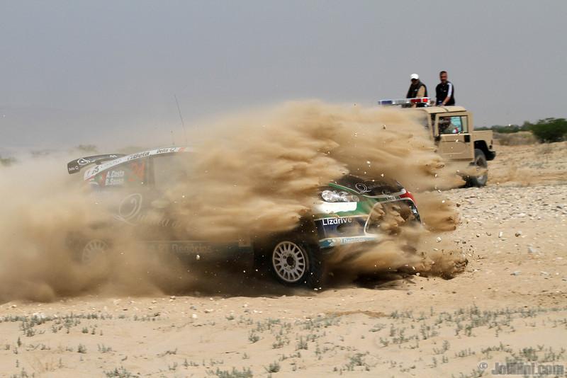 sousa b costa a (prt)  ford fiesta RS WRC jordaniel (j lillini 19