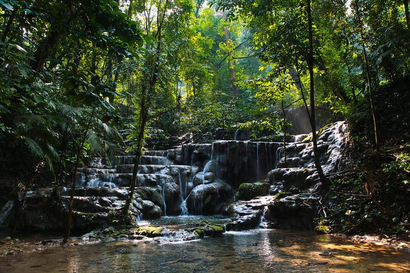 Mexico - Palenque