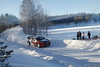 11  solberg p patterson c (nor gbr) citroen DS3 WRC31