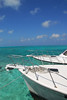 Duel Bows, Rum Point, Grand Cayman