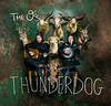 'Thunderdog' Album Cover for Dallas Band The O's