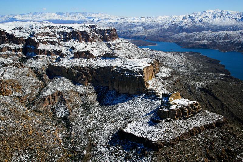 Arizona -  Mountains