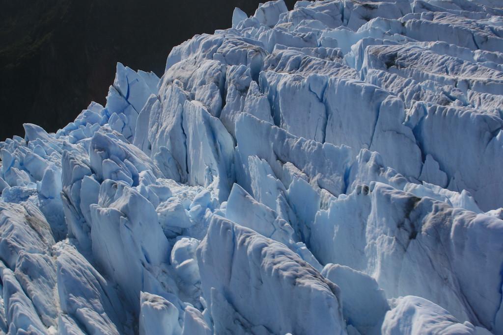 Mendehall Glacier, Alaska