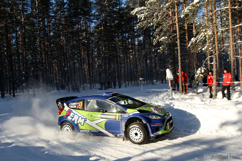 9 kuipers d miclotte f (ned bel) ford fiesta RS WRC 33