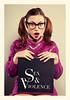 'S&V'<br /> Model: Jayna Wallach, Kim Dawson agency represented<br /> Daniel Driensky © 2011