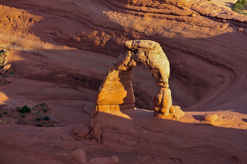 Delicate Arch - Moab, Utah