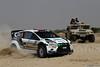 ostberg m andersson j (nor) ford fiesta RS WRC jordanie (JL) 19