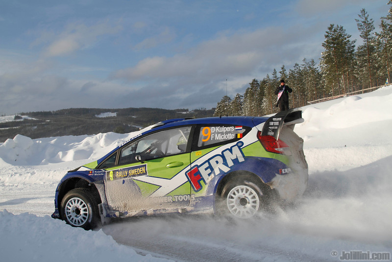 9 kuipers d miclotte f (ned bel) ford fiesta RS WRC 12