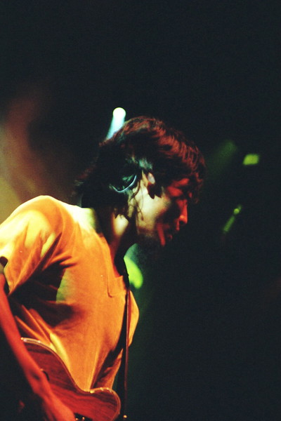 Michael Kang, String Cheese Incident, Big Summer Classic, Mansfield, MA 2005