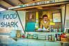 'FOOD SHARK'